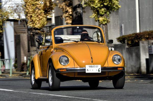 AUTOCAR JAPAN 嘉衛門オープンカー専門店PR記事 アイキャッチ画像